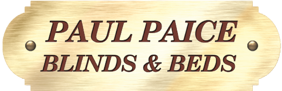 Paul Paice Blinds & Beds