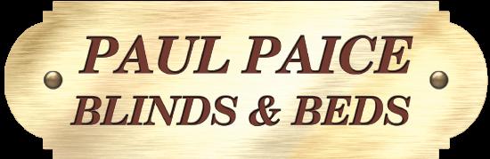 Paul Paice Blinds & Beds