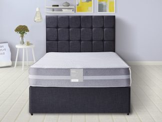 Deluxe Pennine Ultra Edge Luxury Divan Set