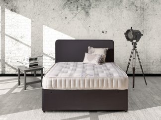 Deluxe Turner 1000 Pocket Divan Set