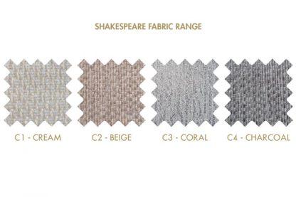 Shakespeare-Fabric-Range