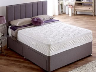 Shakespeare Fusion 500 Divan Set