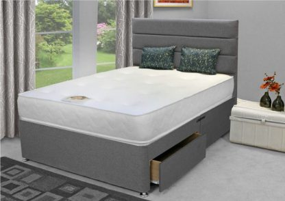 Deluxe Memory Elite 1000 Pocket Mattress