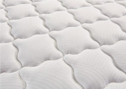 Deluxe Worthing Mattress Close Up