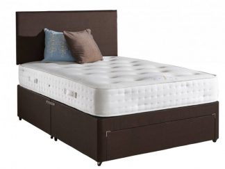 Deluxe Rembrandt 1500 Pocket Mattress Side