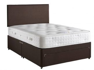 Deluxe Renoir 1000 Pocket Mattress Side