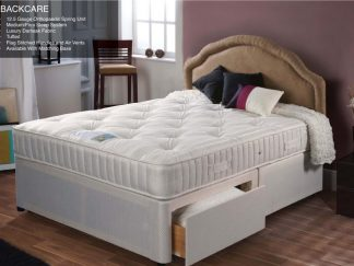 Shakespeare Backcare Supreme Mattress