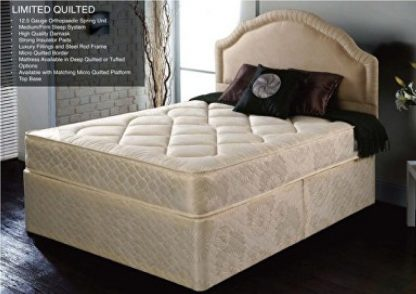 Shakespeare Limited Quilted Mattress