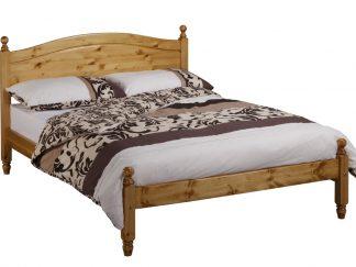 Windsor Duchess Bed Frame in Antique