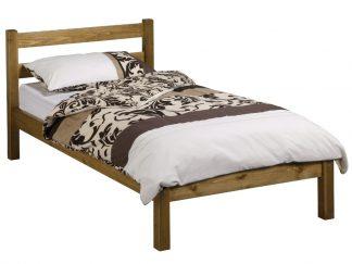 Windsor Nova Bed Frame in Oak