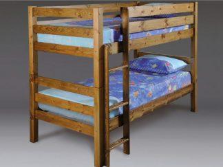 Windsor Pine Bunk Bed