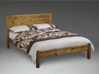 Windsor Sutton Bed Frame in Oak
