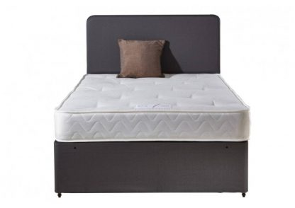 Deluxe Worthing Mattress Front View