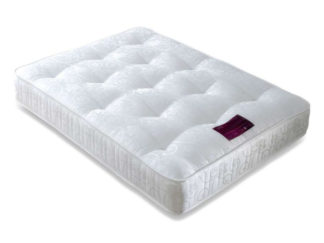 Shakespeare Ortho Pocket 2000 Mattress