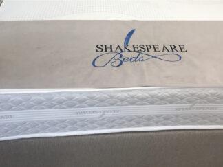 Shakespeare Ice Cool Mattress